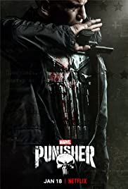 The Punisher Poster - TV Show Forum, Cast, Reviews