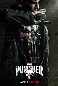 Primary photo for The Punisher