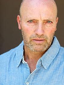 Peter Woodward