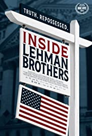 Inside Lehman Brothers Poster
