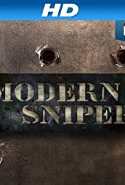 Modern Sniper Poster