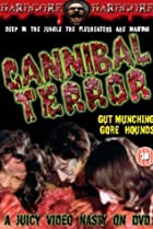 Terreur cannibale (1980) Poster