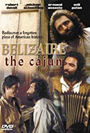 Belizaire the Cajun Poster