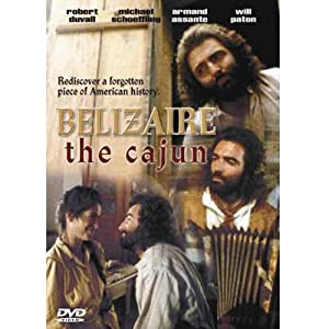 720p movie downloads free Belizaire the Cajun USA [BluRay]
