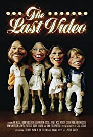 ABBA: Our Last Video Ever Poster