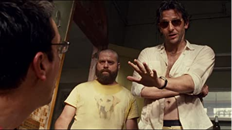 The Hangover Part Ii 2011 Imdb