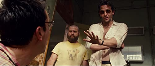 The Hangover: Part II - Trailer #3