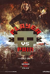 Primary photo for Player vs. Pain