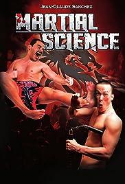 Martial Science by Conor Allyn
