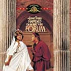 Jack Gilford and Zero Mostel in A Funny Thing Happened on the Way to the Forum (1966)