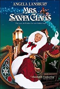 Mrs. Santa Claus USA