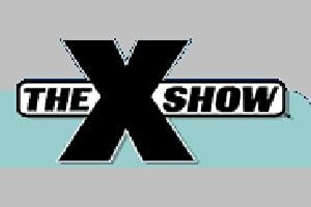 xvid free movie downloads The X Show USA [Ultra]