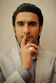Primary photo for Ranveer Singh