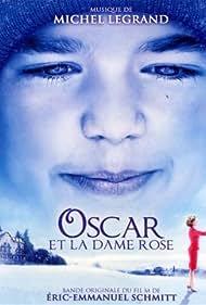 Oscar et la dame rose (2009)