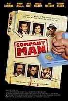 Company Man (2000) Poster