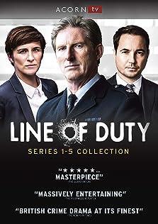 Line of Duty (2012– )