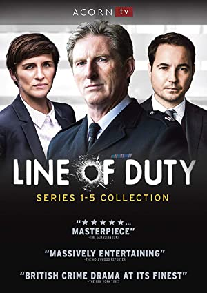 View Line of Duty - Season 3 TV Series poster on 123movies