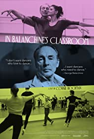 In Balanchine's Classroom (2021)