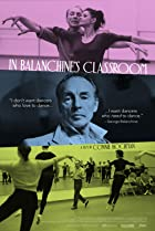 In Balanchine's Classroom (2021) Poster