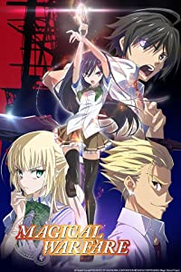 Magical Warfare movie free download in hindi