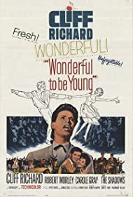 The Young Ones (1962) Poster - Movie Forum, Cast, Reviews