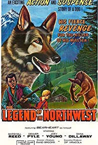 Primary photo for Legend of the Northwest