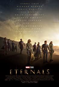 Primary photo for Eternals