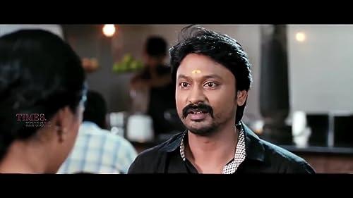 Vanavarayan Vallavarayan (2014) Trailer