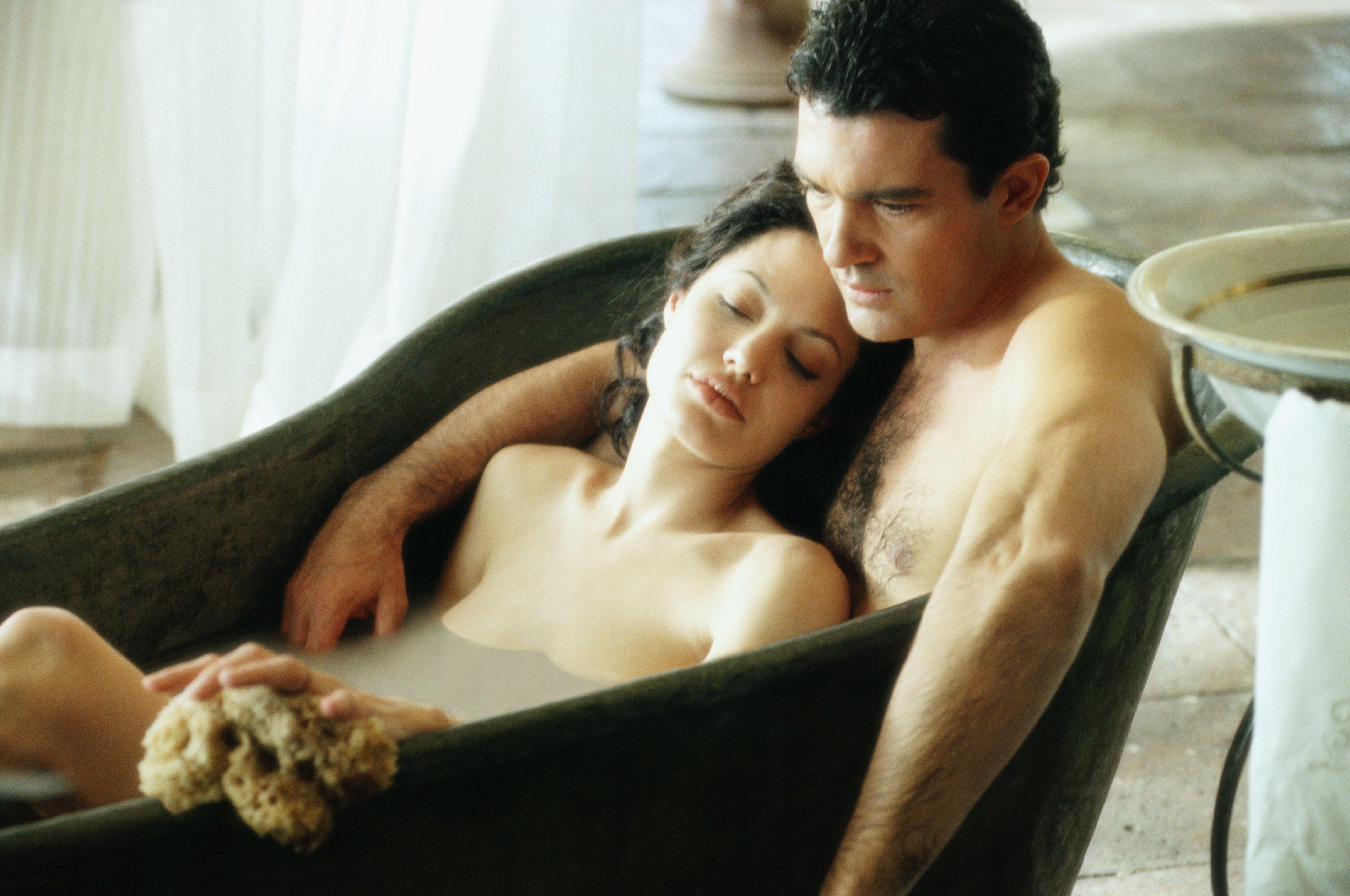 Original sin sex scenes