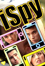 iSpy Poster