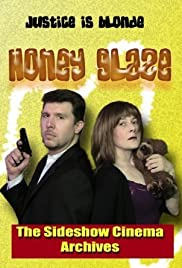 Honey Glaze Poster