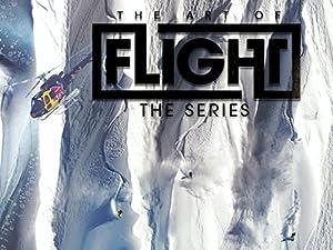 Where to stream Art of Flight: The Series