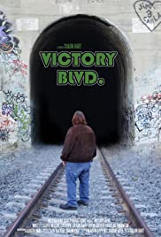 Victory Blvd Poster