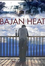 Bajan Heat Poster
