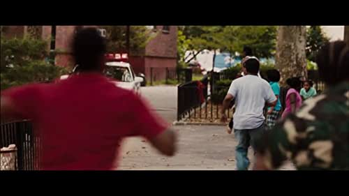 A coming of age story about two inner city youths, who are left to fend for themselves over the summer after their mothers are taken away by the authorities.