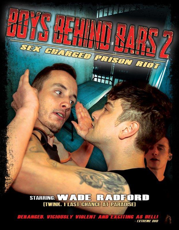Boys Behind Bars 2 (2014)