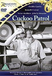 The Cuckoo Patrol Poster