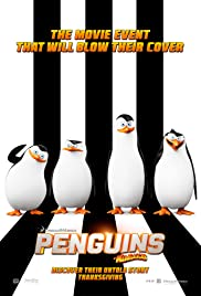 Downloading subtitles for movies Penguins of Madagascar [WQHD]