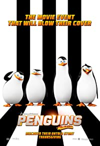 Primary photo for Penguins of Madagascar