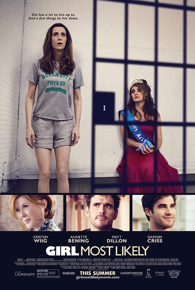 Minha Vida Dava Um Filme Dublado