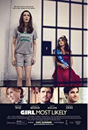 Girl Most Likely (2013) film en francais gratuit