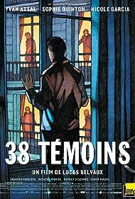 38 témoins (2012)