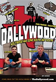 Dallywood Poster