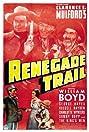 Renegade Trail (1939) Poster