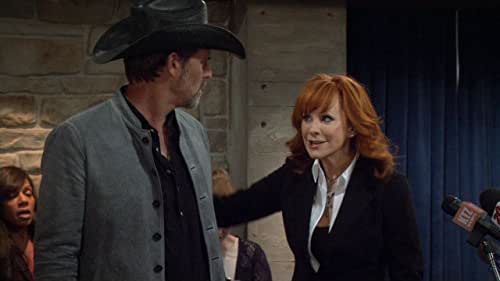 When Reba Gallagher discovers that her husband, Bobby, a country music legend, has a cheatinÂ' heart, her world is turned upside down. Reba dreamt of becoming a country star herself, but put her career on hold to raise a family. Now sheÂ's questioning all of that, big-time. With the ink on her divorce barely dry, Reba packs up her sharp-tongued mother, Lillie May, her two kids and the U-Haul and heads for sunny California to begin a new chapter. Leaving Nashville in the rear view, they start over at their Malibu residence -- the last remaining asset they have.