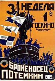 Battleship Potemkin (1926) 720p download