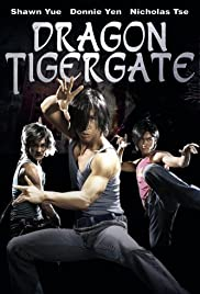 Dragon Tiger Gate (2006) Hindi Dubbed thumbnail