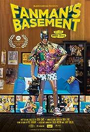 Fanman's Basement Poster