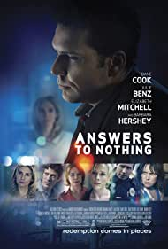 Barbara Hershey, Julie Benz, Dane Cook, and Elizabeth Mitchell in Answers to Nothing (2011)