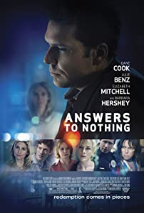 Movie for free download sites Answers to Nothing USA [UHD]
